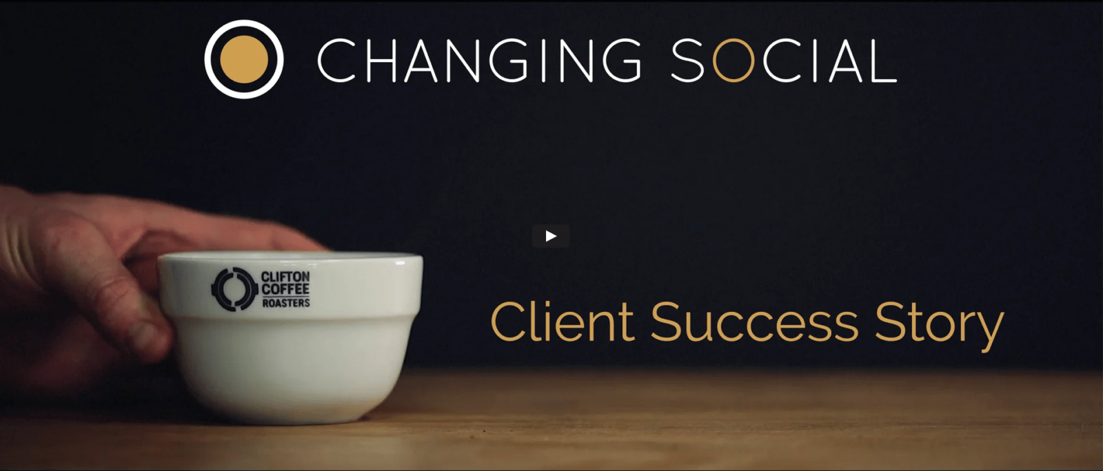 Clifton Coffee Client Success Story